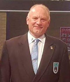 Robert Tichelaar