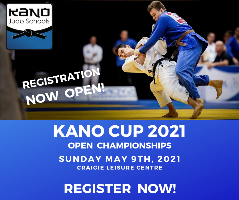 2021 Kano Cup